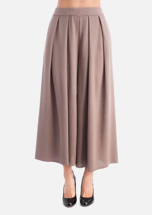Юбка-брюки женская, фото