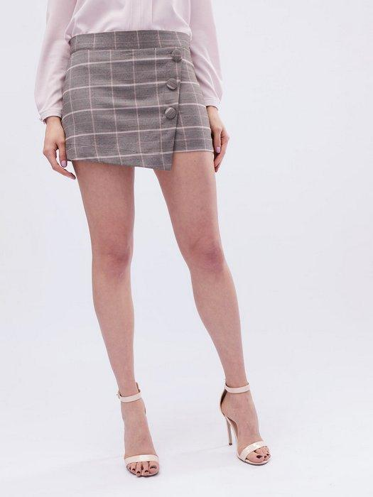 Юбка-шорты женская, фото