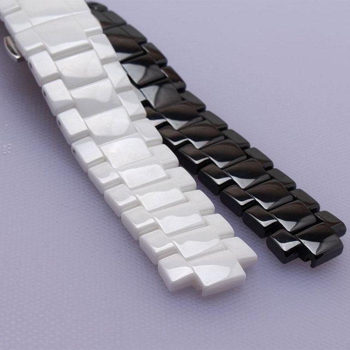 Керамические ремешки для часов, фото