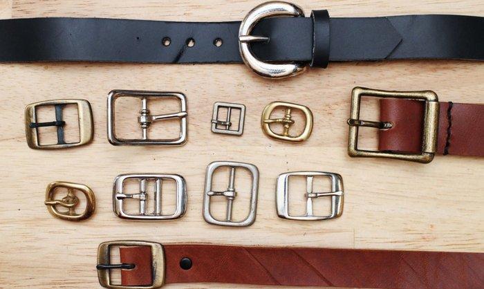 Классическая застежка для наручных часов, фото