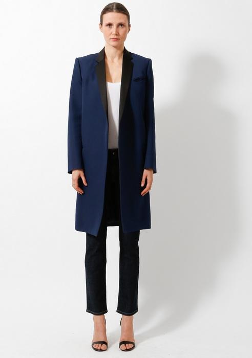 Пальто кромби для женщин, фото