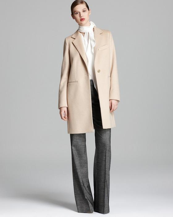 Пальто ольстер для женщин, фото