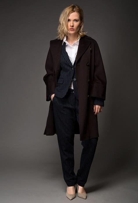 Пальто пардесю для женщин, фото