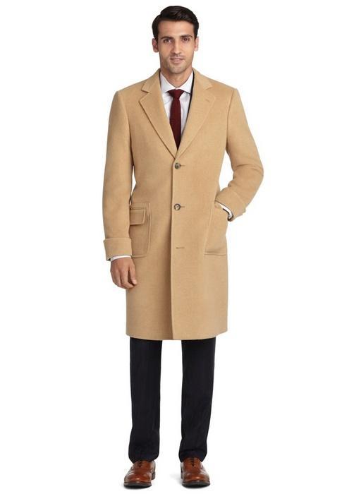 Пальто поло для мужчин, фото