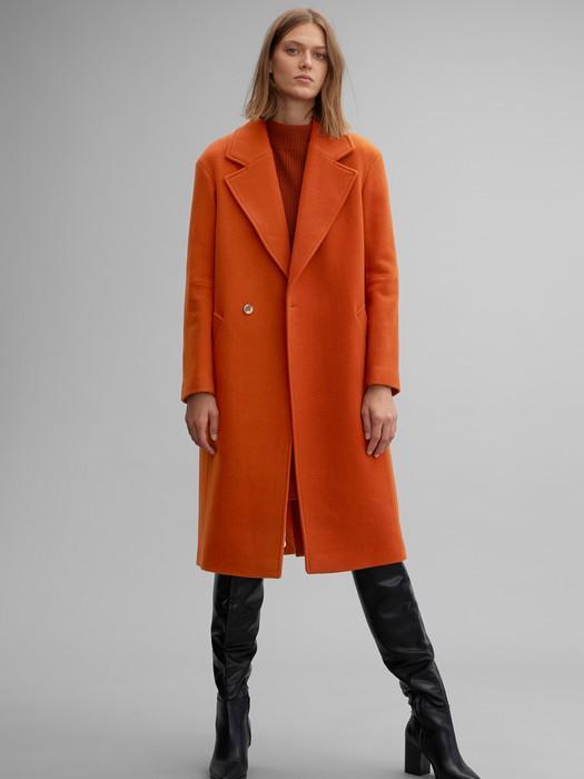 Пальто поло для женщин, фото
