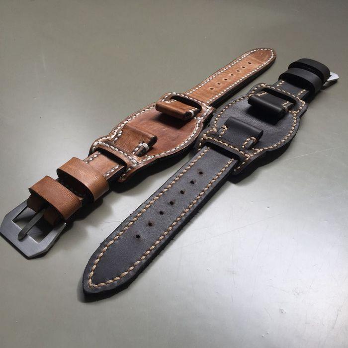Ремешок для часов Bund, фото