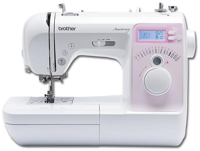 Швейная машинка Brother INNOV-IS 10, фото