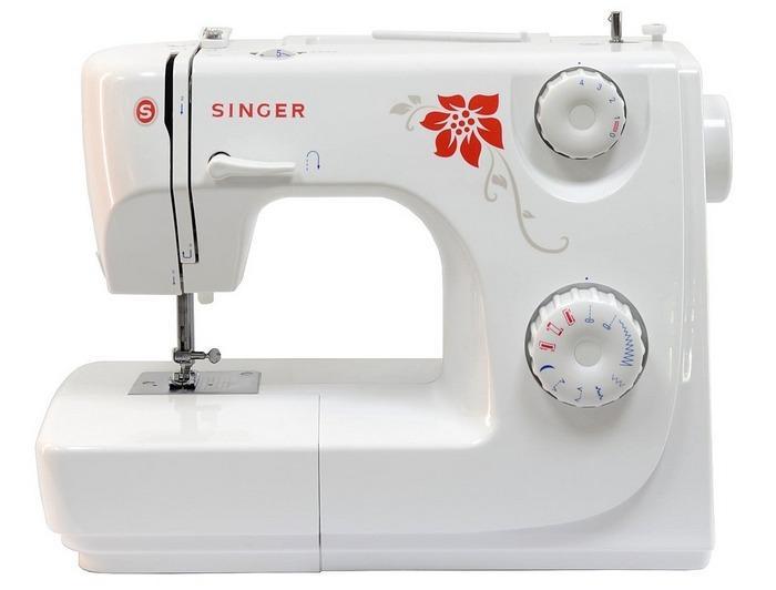 Швейная машинка Singer 8280 P, фото