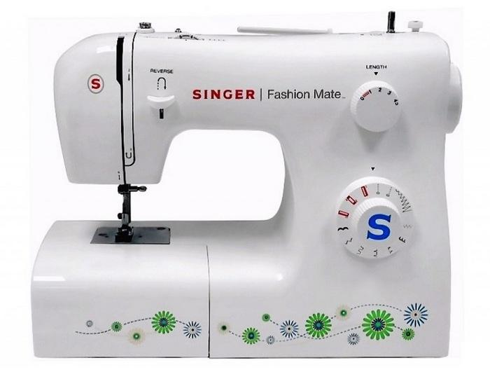 Швейная машинка Singer Fashion Mate 2290, фото