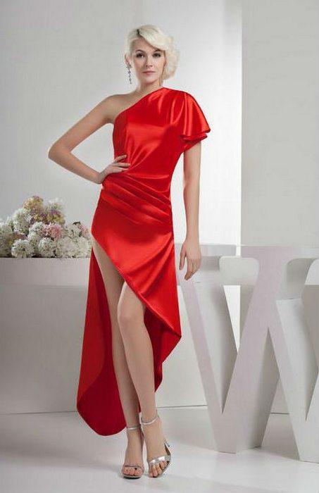 Стиль одежды вамп для женщин, фото
