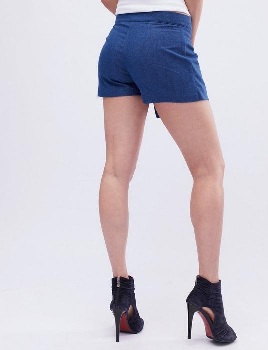 Женская юбка-шорты, фото