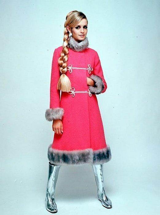 Женская одежда в стиле бэби-долл, фото