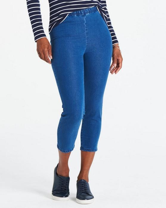 Вид джинсов Джеггинсы для женщин, фото