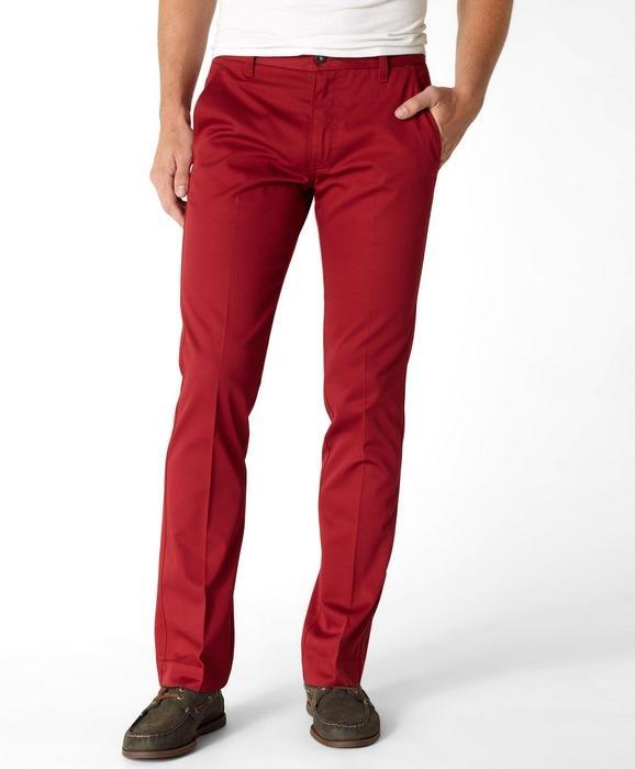 Вид джинсов Sta-Prest для мужчин, фото