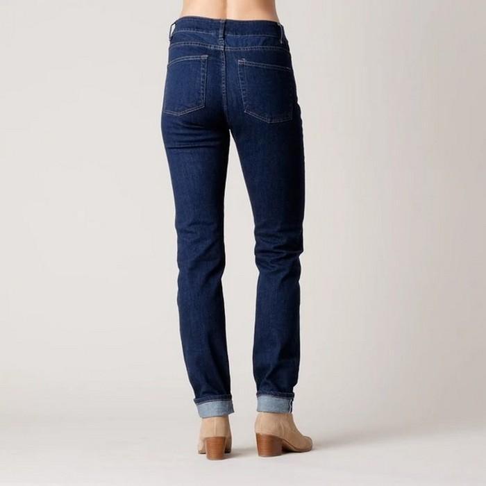 Женские джинсы Boyfriend, фото