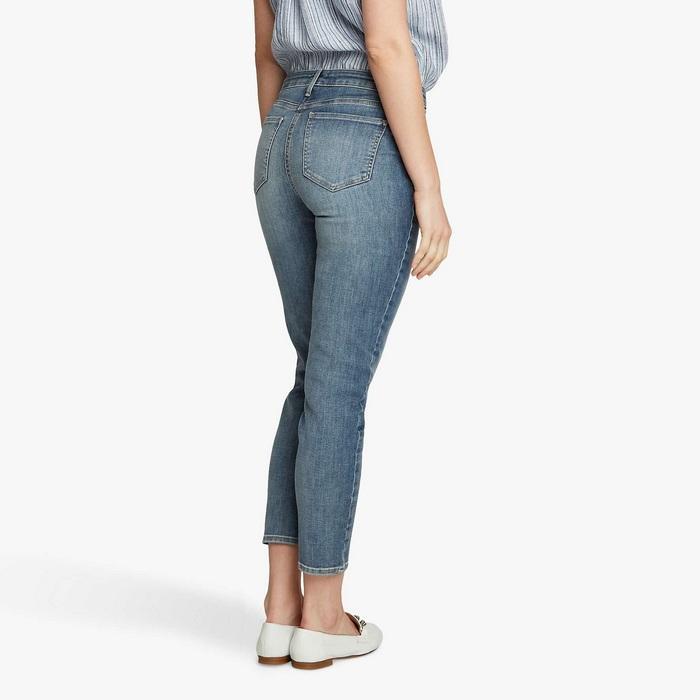 Женские джинсы Easy Fit, фото