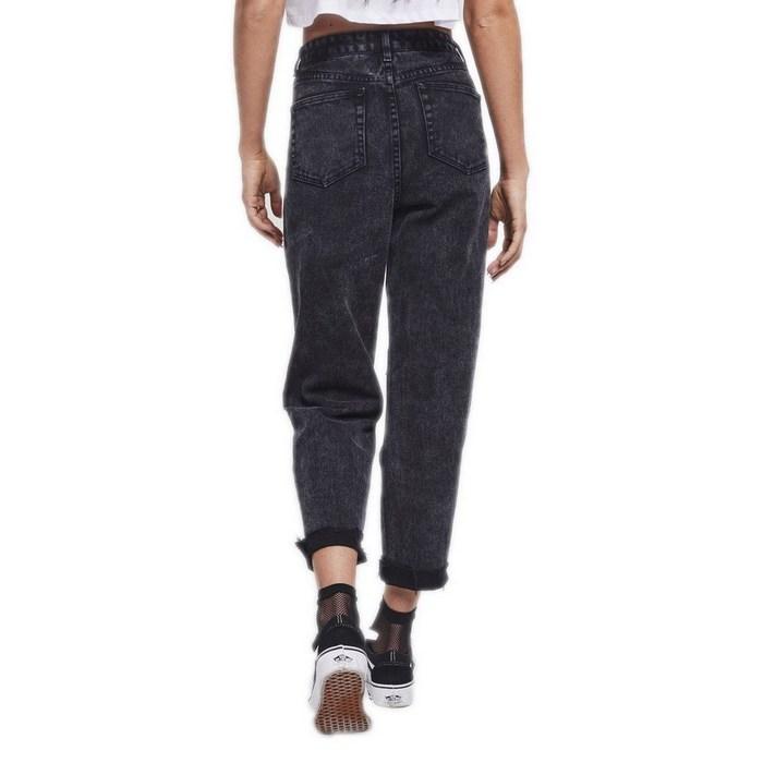 Женские джинсы Mom Fit, фото